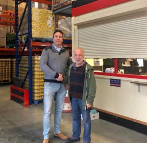 GGN steunt voedselbank Rotterdam