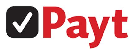 Samenwerking met Payt